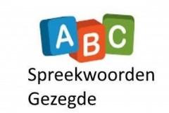 Anneke Spreekwoord