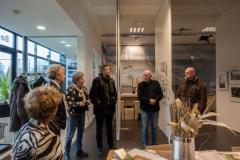 Expositie Pieterburen Bezoekerscentrum Waddenkust