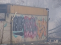 Graffiti-Brand-wehe-den-hoorn-1-1-2020