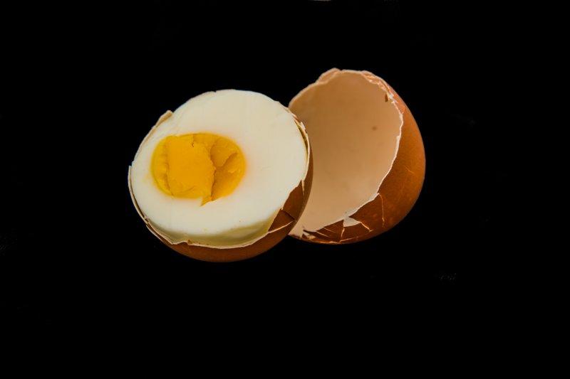 Beter een half ei dan een lege dop (2)