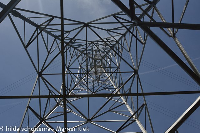 Abandoned Power Plants